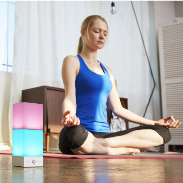 Onia® for relaxation and meditation